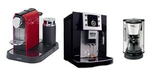 Kaffee- & Teegenuss
