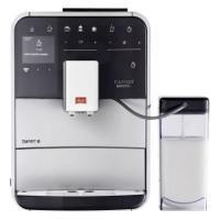 Krups Espresso-Kaffee- Vollautomat EA8105 weiss