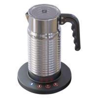 Nespresso Milchschäumer Aeroccino 4 schwarz